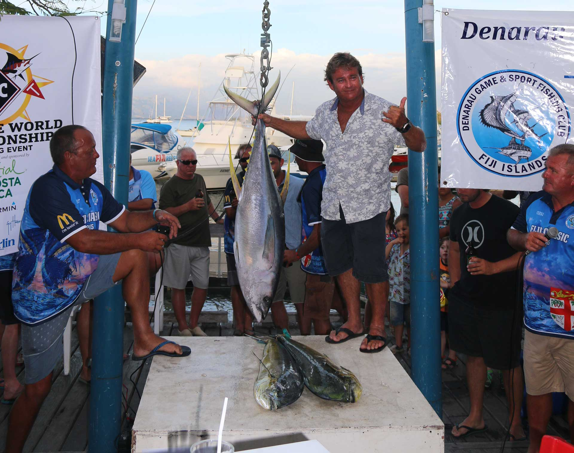 Fiji fishing records denarau game sport fishing clubs have look and see if you can pick yourself up a record this season solutioingenieria Gallery